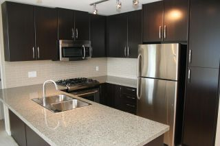 """Photo 2: 1505 651 NOOTKA Way in Port Moody: Port Moody Centre Condo for sale in """"SAHALEE BY POLYGON"""" : MLS®# R2019863"""