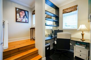 """Photo 17: 35 2925 KING GEORGE Boulevard in Surrey: King George Corridor Townhouse for sale in """"KEYSTONE"""" (South Surrey White Rock)  : MLS®# R2320601"""