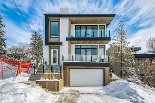 Main Photo: 1244 16A Street NW in Calgary: Hounsfield Heights/Briar Hill Detached for sale : MLS®# A1095454