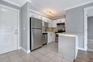 """Photo 5: 416 17769 57 Avenue in Surrey: Cloverdale BC Condo for sale in """"CLOVER DOWNS ESTATES"""" (Cloverdale)  : MLS®# R2601753"""