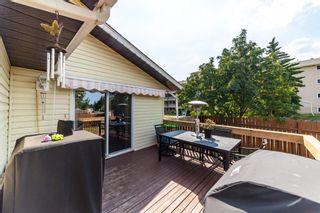 Photo 25: 1703 48 Street in Edmonton: Zone 29 House for sale : MLS®# E4253863