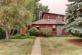 Main Photo: 257 22 Avenue NW in Calgary: Tuxedo Park Detached for sale : MLS®# A1142132