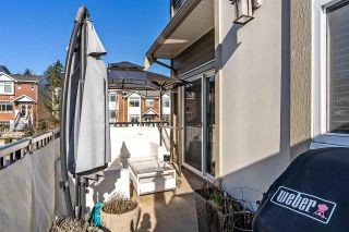 "Photo 14: 19 6588 195A Street in Surrey: Cloverdale BC Townhouse for sale in ""ZEN"" (Cloverdale)  : MLS®# R2436457"