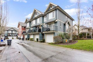 Photo 2: 12 6635 192 Street in Surrey: Clayton Townhouse for sale (Cloverdale)  : MLS®# R2560556