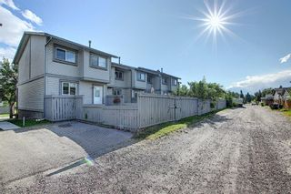 Photo 48: 18 12 TEMPLEWOOD Drive NE in Calgary: Temple Row/Townhouse for sale : MLS®# A1021832