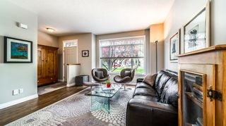 Photo 12: 38 Somme Boulevard SW in Calgary: Garrison Woods Row/Townhouse for sale : MLS®# A1112371