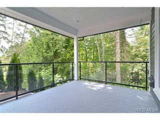 Photo 10: 111 Parsons Rd in VICTORIA: VR Six Mile House for sale (View Royal)  : MLS®# 684415