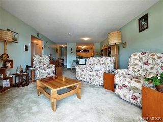 Photo 3: 312 485 Island Hwy in VICTORIA: VR Six Mile Condo for sale (View Royal)  : MLS®# 740559