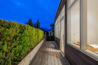 Photo 22: 4404 PARLIAMENT Crescent in North Vancouver: Forest Hills NV House for sale : MLS®# R2602269