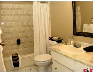 """Photo 8: 22 32925 GEORGE FERGUSON Way in Abbotsford: Central Abbotsford Townhouse for sale in """"WOODBROOK TERRACE"""" : MLS®# F2920652"""