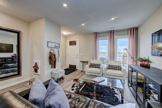 Photo 12: 410 338 Seton Circle in Calgary: Seton Row/Townhouse for sale : MLS®# A1036950