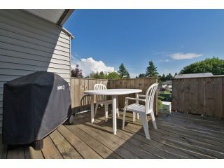 """Photo 18: 122 SPRINGFIELD Drive in Langley: Aldergrove Langley House for sale in """"SPRINGFIELD"""" : MLS®# F1441638"""