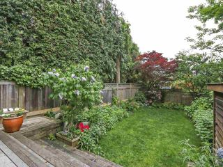 Photo 18: 2626 W 2ND Avenue in Vancouver: Kitsilano 1/2 Duplex for sale (Vancouver West)  : MLS®# R2377448