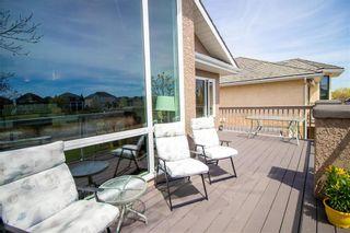Photo 19: 80 Vanderbilt Drive in Winnipeg: Whyte Ridge Residential for sale (1P)  : MLS®# 202010810