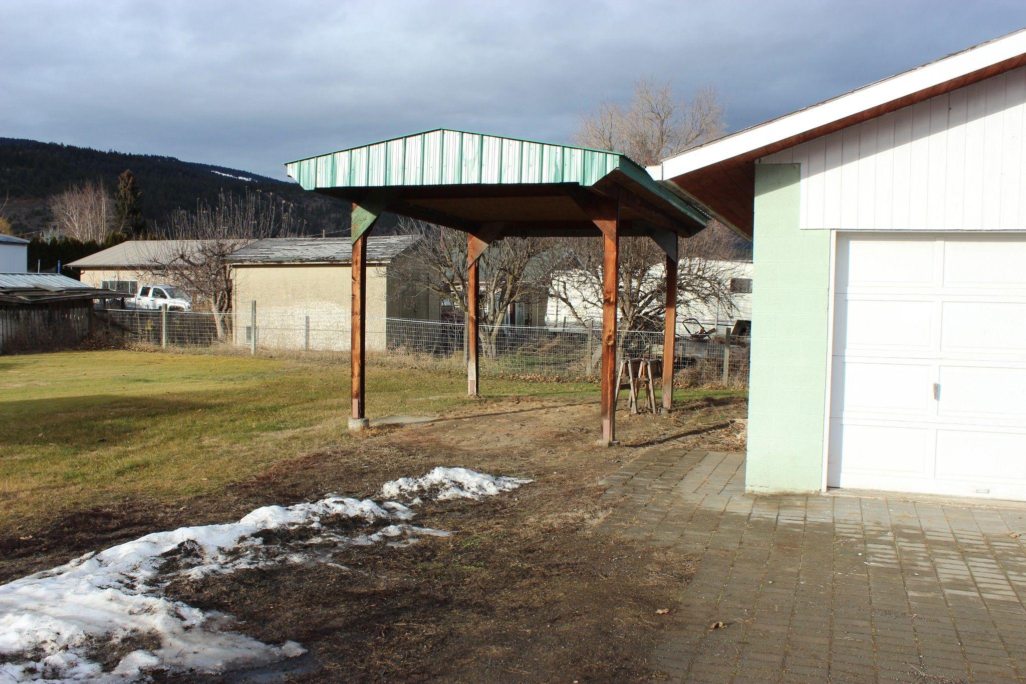 Photo 17: Photos: 6725 Heffley Road in Kamloops: Heffley House for sale : MLS®# 160007