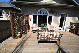 Photo 39: 116 ACACIA Circle: Leduc House Half Duplex for sale : MLS®# E4241892