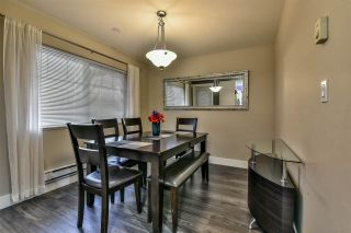 "Photo 12: 3 18181 68 Avenue in Surrey: Cloverdale BC Townhouse for sale in ""MAGNOLIA"" (Cloverdale)  : MLS®# R2141372"