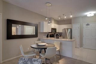Photo 6: 238 2200 Marda Link SW in Calgary: Garrison Woods Apartment for sale : MLS®# A1097881