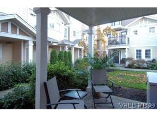Photo 15: 104 842 Brock Ave in VICTORIA: La Langford Proper Row/Townhouse for sale (Langford)  : MLS®# 507331