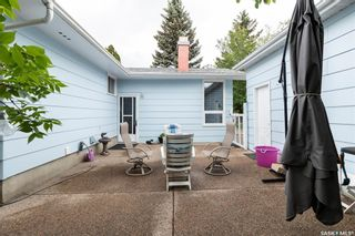 Photo 40: 65 Albany Crescent in Saskatoon: River Heights SA Residential for sale : MLS®# SK859178
