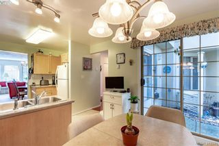 Photo 9: 18 909 Admirals Rd in VICTORIA: Es Esquimalt Row/Townhouse for sale (Esquimalt)  : MLS®# 817681