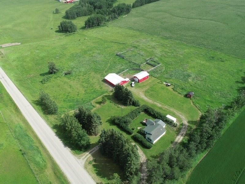 FEATURED LISTING: 303 Township Rural Mountain View County