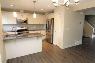 Photo 13: 34 2121 HADDOW Drive in Edmonton: Zone 14 Townhouse for sale : MLS®# E4250446