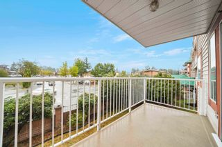 """Photo 16: 219 22661 LOUGHEED Highway in Maple Ridge: East Central Condo for sale in """"GOLDEN EARS ESTATES"""" : MLS®# R2613233"""