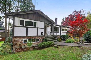 Main Photo: 1539 DEMPSEY Road in North Vancouver: Lynn Valley House for sale : MLS®# R2322974