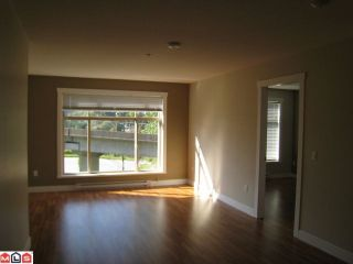 "Photo 3: 213 13555 GATEWAY Drive in SURREY: Whalley Condo for sale in ""EVO"" (North Surrey)  : MLS®# F1125770"