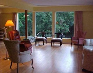 Photo 3: 1520 TAYLOR WY in WEST VANCOUVER: British Properties Home for sale (West Vancouver)  : MLS®# V987656