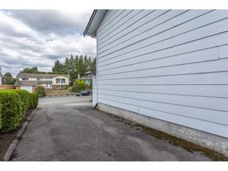 """Photo 38: 34662 ST. MATTHEWS Way in Abbotsford: Abbotsford East House for sale in """"McMillan"""" : MLS®# R2616255"""