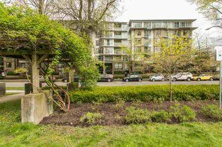 """Photo 13: 606 2137 W 10TH Avenue in Vancouver: Kitsilano Condo for sale in """"""""I"""""""" (Vancouver West)  : MLS®# R2159402"""