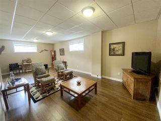 Photo 23: 4707 62 Street: Wetaskiwin House for sale : MLS®# E4227723