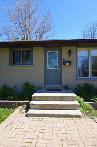 Photo 10: 30 Springbrook Road: Cobourg House (Bungalow) for sale : MLS®# X5227436