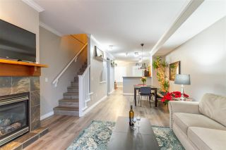 """Photo 4: 14 2000 PANORAMA Drive in Port Moody: Heritage Woods PM Townhouse for sale in """"Mountain's Edge"""" : MLS®# R2526570"""