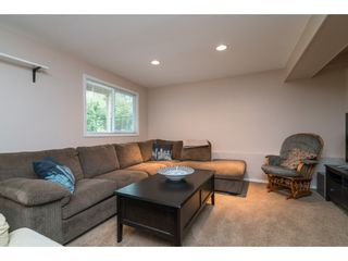 Photo 20: 35371 WELLS GRAY Avenue in Abbotsford: Abbotsford East House for sale : MLS®# R2462573