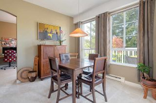 """Photo 6: 313 5835 HAMPTON Place in Vancouver: University VW Condo for sale in """"ST. JAMES HOUSE"""" (Vancouver West)  : MLS®# R2265887"""
