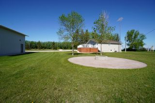 Photo 49: 66063 Road 33 W in Portage la Prairie RM: House for sale : MLS®# 202113607