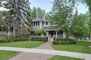 Photo 1: 17 ALEXANDER Circle in Edmonton: Zone 11 House for sale : MLS®# E4241665
