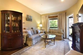 """Photo 8: 324 8288 207A Street in Langley: Willoughby Heights Condo for sale in """"Yorkson Creekside"""" : MLS®# R2074949"""