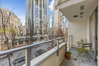 """Photo 17: 304 1225 RICHARDS Street in Vancouver: Downtown VW Condo for sale in """"The Eden"""" (Vancouver West)  : MLS®# R2567763"""