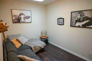 Photo 32: 204 15407 93 Avenue in Edmonton: Zone 22 Townhouse for sale : MLS®# E4240990