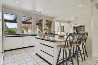 """Photo 12: 7455 BURRIS Street in Burnaby: Deer Lake House for sale in """"Deer Lake"""" (Burnaby South)  : MLS®# R2612768"""