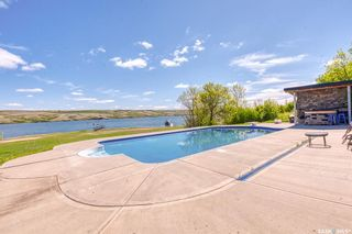 Photo 9: Lot 9B Marshall Drive in Buffalo Pound Lake: Residential for sale : MLS®# SK856227