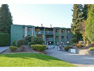 """Photo 10: 201 3901 CARRIGAN Court in Burnaby: Government Road Condo for sale in """"LOUGHEED ESTATES"""" (Burnaby North)  : MLS®# V1030093"""
