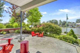 Photo 2: 107 1820 S KENT Avenue in Vancouver: South Marine Condo for sale (Vancouver East)  : MLS®# R2480806