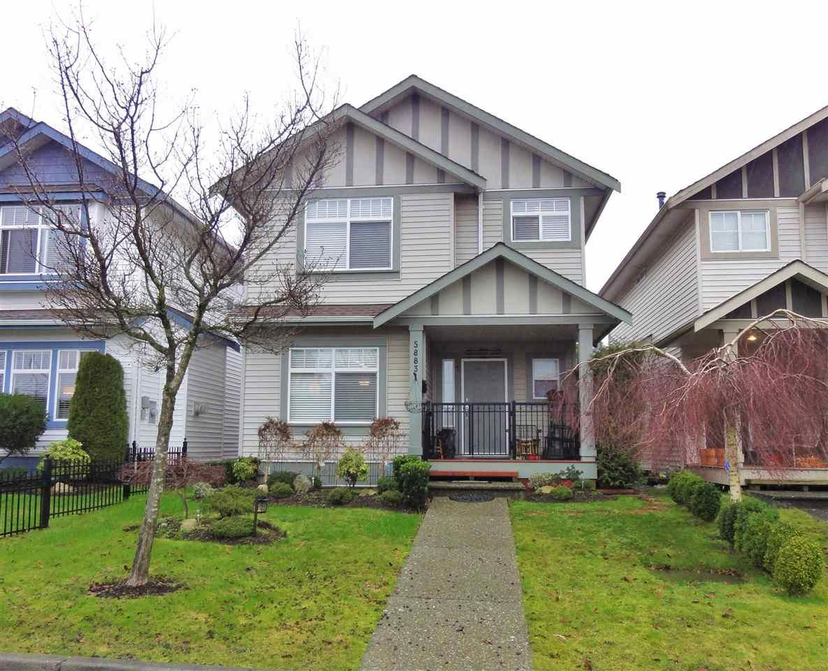 JACKPOT! Over 2200 SF of GREAT FAMILY LIVING including a BONUS Unauthorized Basement Suite