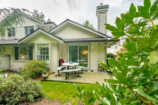 """Photo 42: 31 101 PARKSIDE Drive in Port Moody: Heritage Mountain Townhouse for sale in """"Treetops"""" : MLS®# R2423114"""