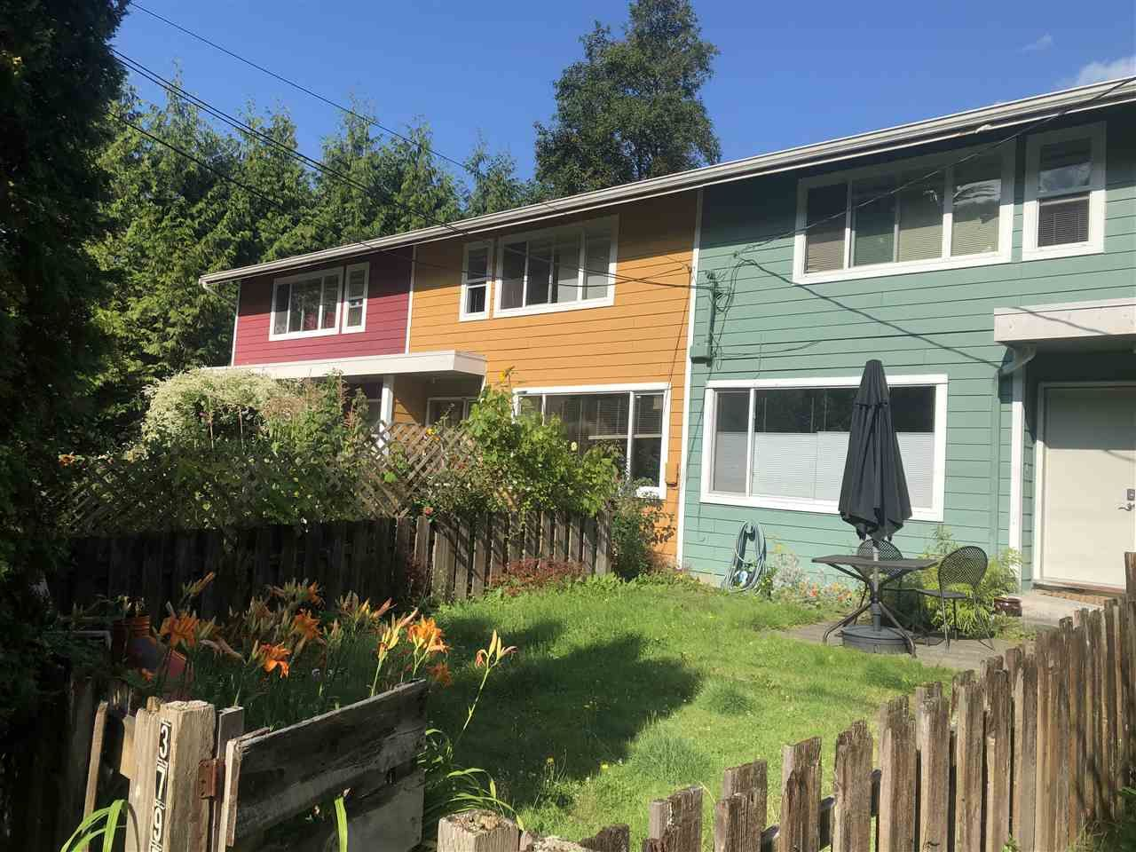 Main Photo: 37953 WESTWAY Avenue in Squamish: Valleycliffe Multi-Family Commercial for sale : MLS®# C8035144